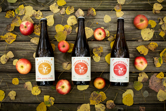Taking a hard look at hard ciders and fruit wines