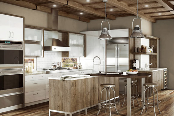 Lewellyn joins At Home Cabinetry and Interiors