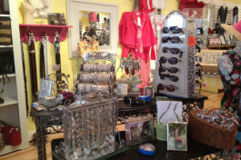 Cherry Hill Boutique in Traverse City.