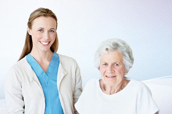 ComForCare is an expanding home health company.