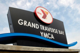 The new Grand Traverse Bay YMCA