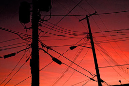 The state of Michigan's electric grid is in question.