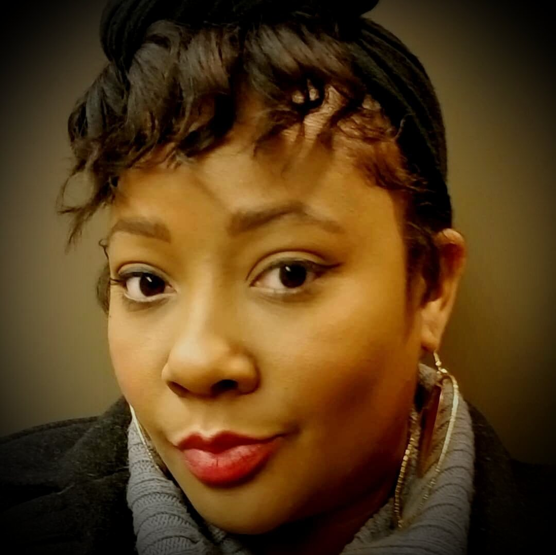 Nicole Lee, founder and director of Kalamazoo Black Artists Initiative