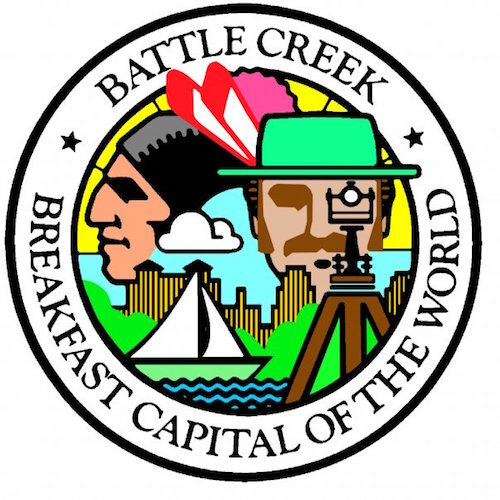 Seal of the City of Battle Creek
