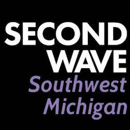 Second Wave Logo