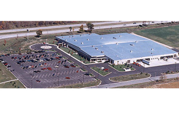 Lane automotive expansion to create 138 new jobs for Homestead motors inc portage in