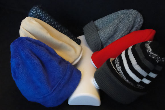 Couple creates novel way to dry kids' (and grownups') gloves