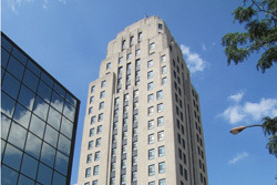Heritage Tower plans move forward in Battle Creek