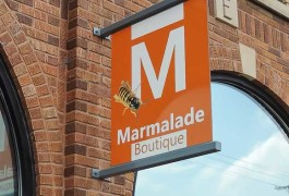 Marmalade Boutique