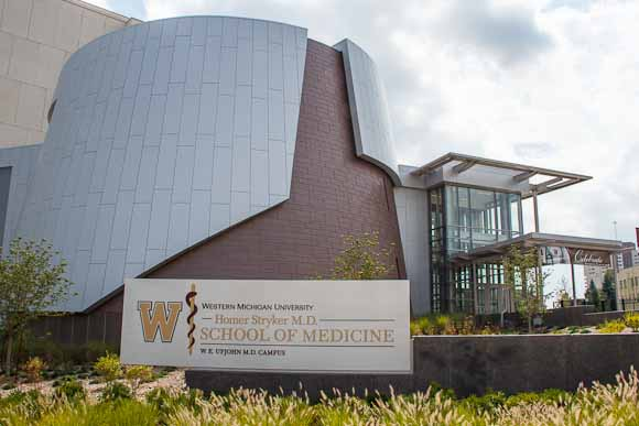 Med school will help address shortage of physicians