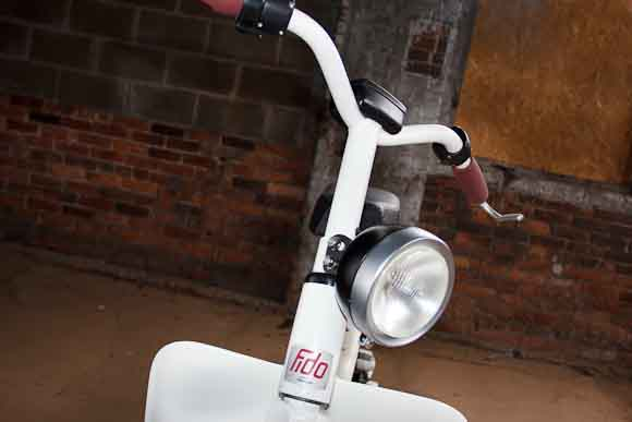 Fido scooter