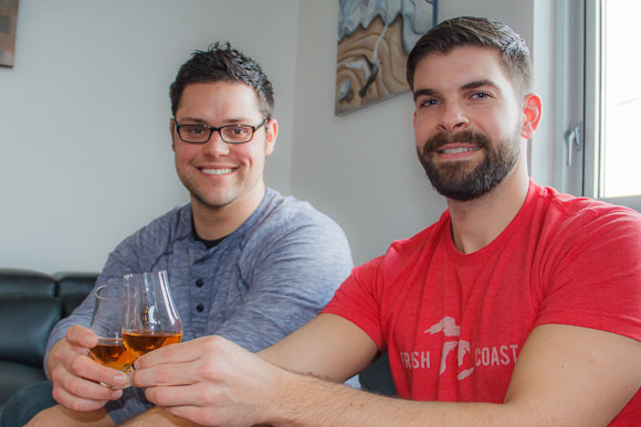 Distilleries want to be the next big thing in Southwest Michigan