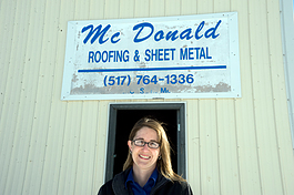 One Of The State S Oldest Roofing Companies Offers Latest Innovations In Its Newest Market