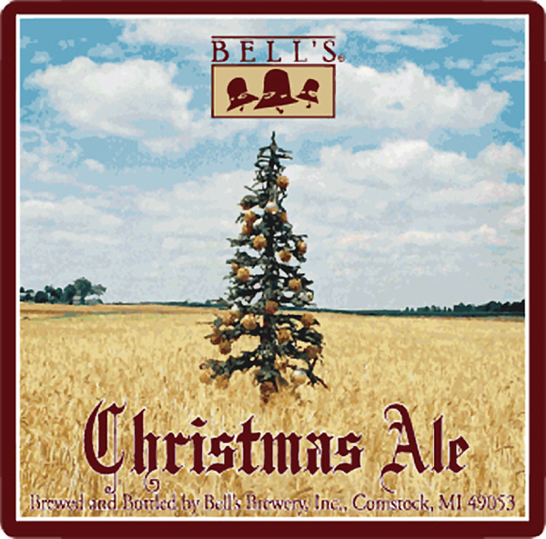 Bell�s Christmas Ale