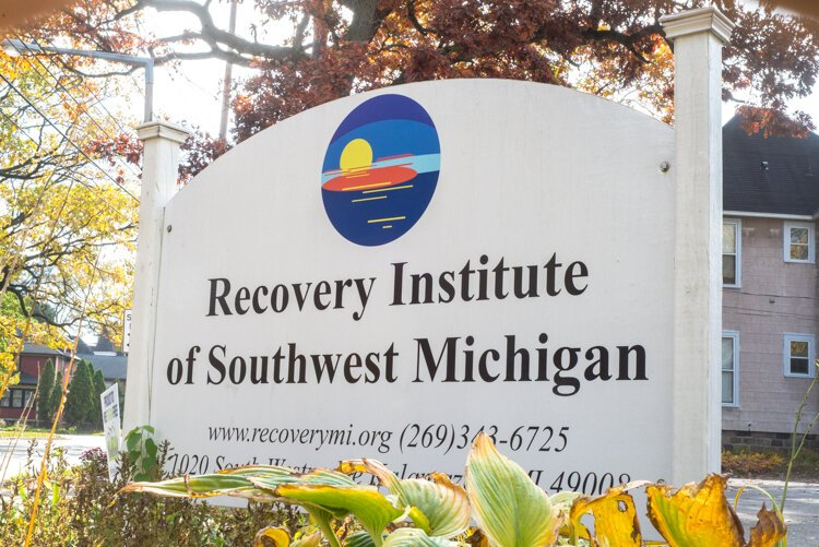 Recovery Institute of Southwest Michigan, Inc. offers groups, classed and individualized peer support for those seeking recovery from substance use and mental health issues.