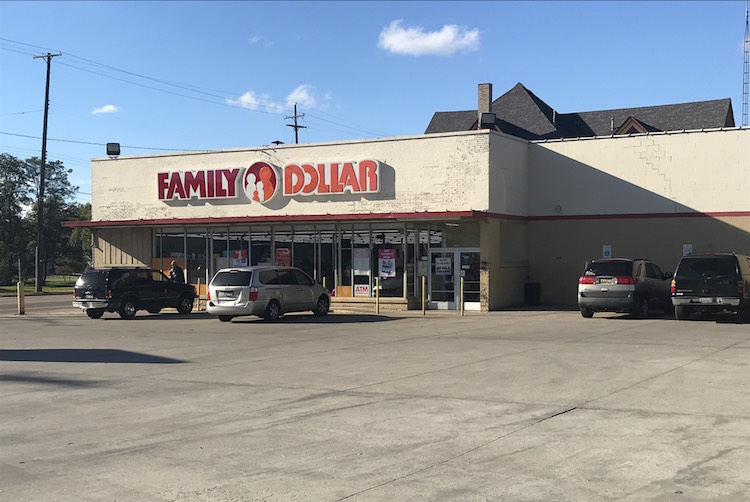 New state regulations make it easier for stores like Family Dollar to sell alcohol.