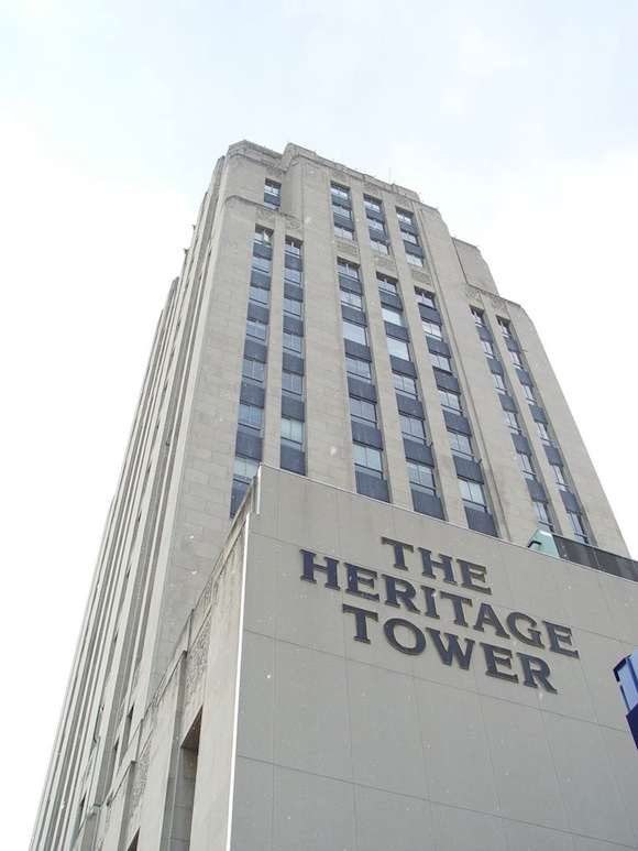 Heritage Tower