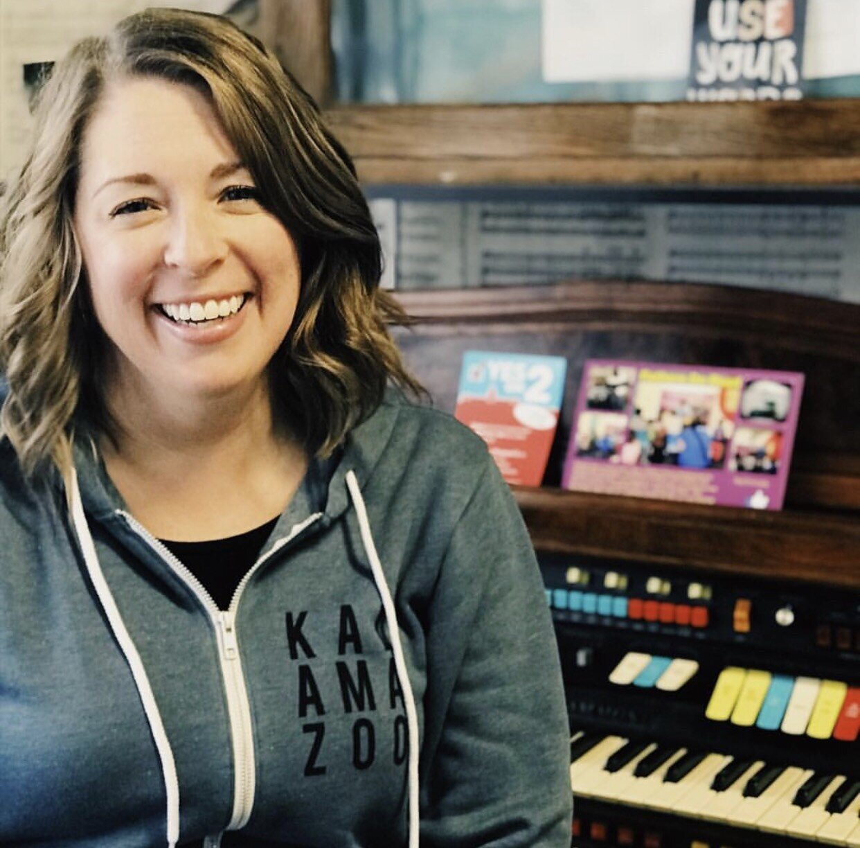 Nicki Poer, RAWK Executive Director since 2018, ushers the organization into its next stage.