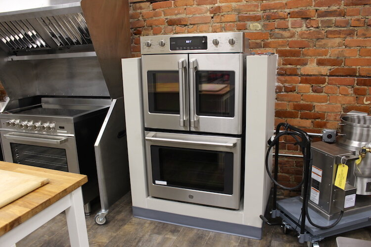 A JPG Laboratory Double Convection Oven