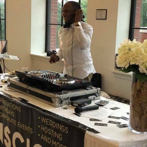 DJ Conscious will be part of the Kalamazoo Juneteenth 2020 celebration.