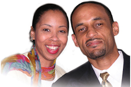 Sonya and Sean Hollins