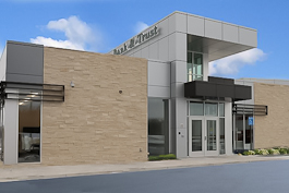 Southern Michigan Bank and Trust