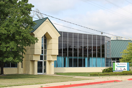 Urban Alliance Tech Center