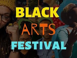 On the Ground Kalamazoo Black Arts Fest