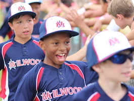 Milwood Little League
