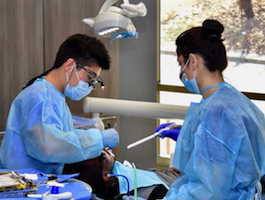 Edison Dental Day of Caring