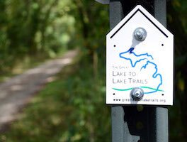 Great Lake-to-Lake Trails