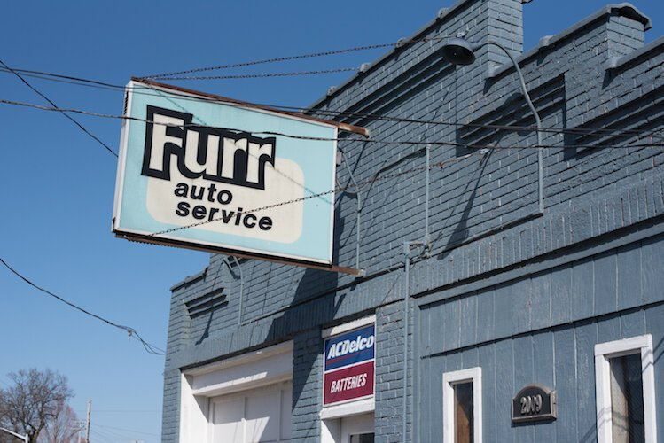 "Business is typically down at this time of year. But the mild winter had already slowed repair work at Furr Auto Service. If the weather is mild, says shop owner Jack Furr, ""cars don't break."""