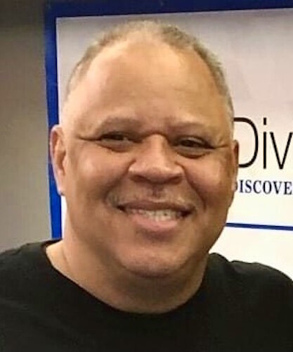 O'Neal Ollie just had a long career in coaching and counseling young people in the Kalamazoo area, including work with the Douglass Community Association and Kalamazoo Communities in Schools.