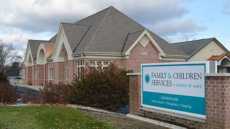 Family and Children Services, 1302 W. Milham