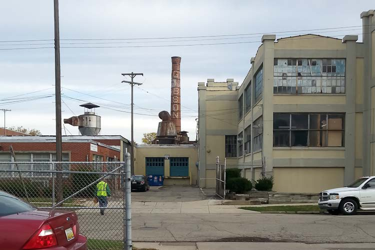 Community members are trying to raise the funds needed to Save the Stack