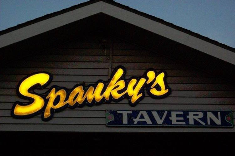 Spanky's Tavern building up a new customer base as a result of its participation in EatsBC.