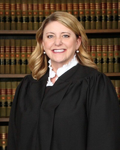Establishing a Domestic Violence Intervention Court was a goal of 10th District Court Judge Tracie Tomak when she was elected.