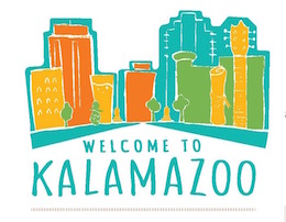 Welcome to Kalamazoo