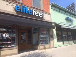 Elite Feet, a small shoe store in downtown Port Huron, will be hosting  a breakout session at the CEC conference.in October
