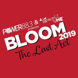 Join A Beautiful Me at Bloom 2019 on March 8.