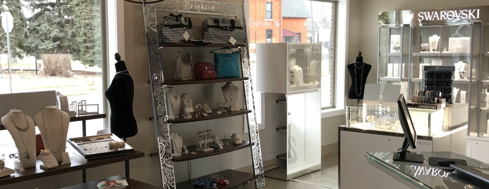 Coughlin Jewelers has opened a boutique shop inside the Inn on Water Street. <span class='image-credits'>Courtesy Tim Coughlin</span>