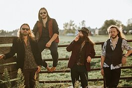 Roots rock band Gasoline Gypsies are now livestreaming concerts due to COVID-19.