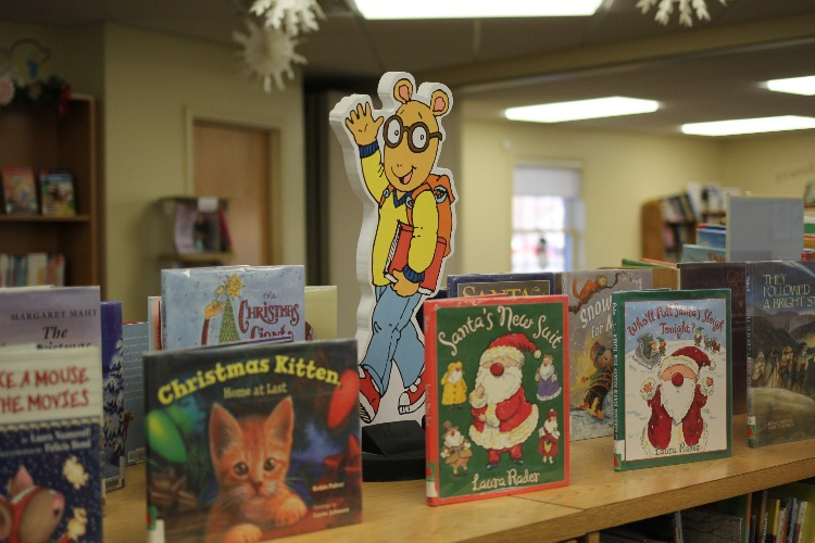 The St. Clair County libraries are offering a variety of activities to keep everyone entertained.
