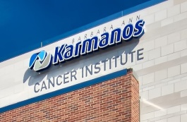 McLaren Port Huron opens Karmanos Cancer Institute