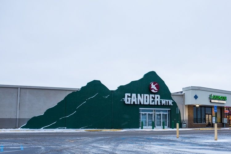 Gander Mountain will re-open as Gander Outdoors in late spring
