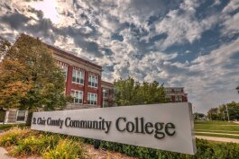 St Clair County Community College is working hard to make sure college is an obtainable goal.