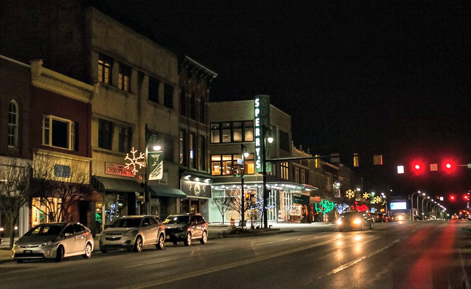sperry s movie house revitalizes iconic downtown port huron building