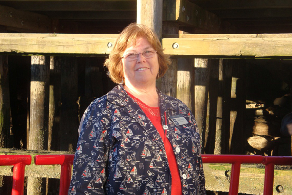 Joan Vinette, MSU Extension