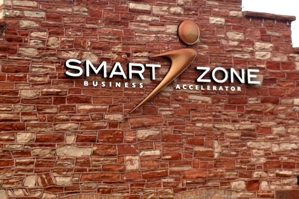 The MTEC SmartZone, where LiteBrake calls home.