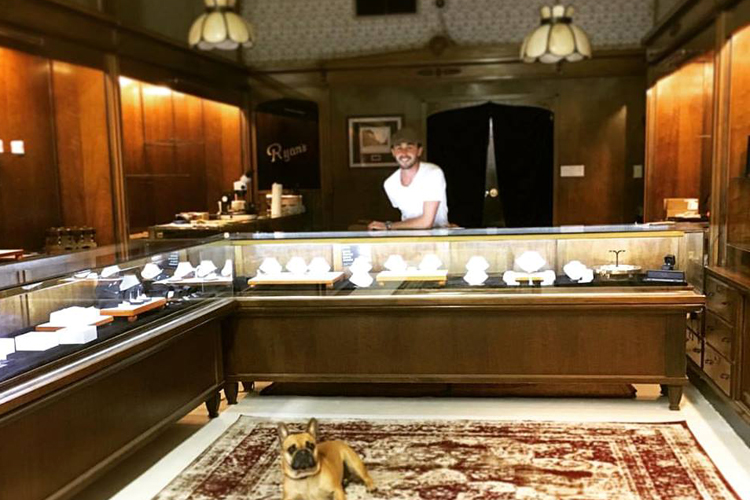 Monocle Jewelers is a friendly face with a new name in Sault Ste. Marie.